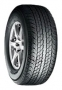 Yokohama Geolandar G94B - Общие характеристики  Тип автомобиля : внедорожник Сезонность : летние Диаметр : 17  18