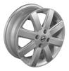 Replica NS44 - Общие характеристики  Тип : литые Материал : алюминиевый сплав Цвет : серебристый