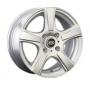 Replica KI2 - Общие характеристики  Тип : литые Материал : алюминиевый сплав Цвет : серебристый