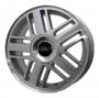 Replica 330 - Общие характеристики  Тип : литые Материал : алюминиевый сплав Цвет : серебристый