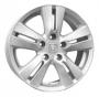 Replica 561 HO/KI - Общие характеристики  Тип : литые Материал : алюминиевый сплав Цвет : серебристый