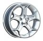 Replica FD21 - Общие характеристики  Тип : литые Материал : алюминиевый сплав Цвет : серебристый  хром