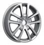 Replica VW23 - Общие характеристики  Тип : литые Материал : алюминиевый сплав Цвет : серебристый