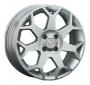 Replica OPL12 - Общие характеристики  Тип : литые Материал : алюминиевый сплав Цвет : серебристый