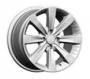 Replica KI11 - Общие характеристики  Тип : литые Материал : алюминиевый сплав Цвет : серебристый