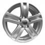 Replica TY42 - Общие характеристики  Тип : литые Материал : алюминиевый сплав Цвет : серебристый