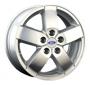 Replica FD3 - Общие характеристики  Тип : литые Материал : алюминиевый сплав Цвет : серебристый
