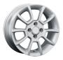 Replica FT3 - Общие характеристики  Тип : литые Материал : алюминиевый сплав Цвет : серебристый