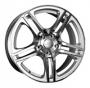 Replica A31 - Общие характеристики  Тип : литые Материал : алюминиевый сплав Цвет : серебристый