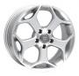 Replica W912 - Общие характеристики  Тип : литые Материал : алюминиевый сплав Цвет : серебристый