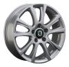 Replica SK4 6.5x16/5x112 ET50 -  Тип : литые Цвет : серебристый Крепежные отверстия : 5 Диаметр центрального отверстия : 57.1 мм