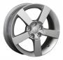 Replica MI15 - Общие характеристики  Тип : литые Материал : алюминиевый сплав Цвет : серебристый