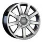 Replica A4 - Общие характеристики  Тип : литые Материал : алюминиевый сплав Цвет : серебристый