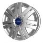 Replica 729 - Общие характеристики  Тип : литые Материал : алюминиевый сплав Цвет : серебристый