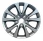 Replica H20 - Общие характеристики  Тип : литые Материал : алюминиевый сплав Цвет : серебристый