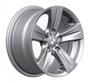 Replica B67 - Общие характеристики  Тип : литые Материал :   алюминиевый сплав Цвет : серебристый