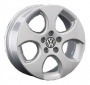Replica VW10 - Общие характеристики  Тип : литые Материал : алюминиевый сплав Цвет : серебристый  хром