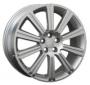 Replica SB10 - Общие характеристики  Тип : литые Материал :   алюминиевый сплав Цвет : серебристый