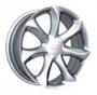 Replica INF7 - Общие характеристики  Тип : литые Материал : алюминиевый сплав Цвет : хром