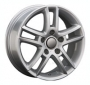 Replica VW30 - Общие характеристики  Тип : литые Материал : алюминиевый сплав Цвет : серебристый