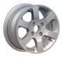 Replica PG9 - Общие характеристики  Тип : литые Материал : алюминиевый сплав Цвет : серебристый