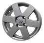 Replica 308 - Общие характеристики  Тип : литые Материал : алюминиевый сплав Цвет : серебристый