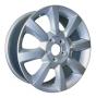 Replica NI6 - Общие характеристики  Тип : литые Материал : алюминиевый сплав Цвет : серебристый