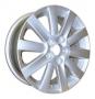 Replica 891 - Общие характеристики  Тип : литые Материал : алюминиевый сплав Цвет : серебристый