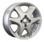 Replica TY18 - Общие характеристики  Тип : литые Материал : алюминиевый сплав Цвет : серебристый