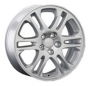 Replica SB4 - Общие характеристики  Тип : литые Материал :   алюминиевый сплав Цвет : серебристый