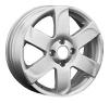 Replica KI12 - Общие характеристики  Тип : литые Материал : алюминиевый сплав Цвет : серебристый