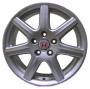 Replica HO5 7x17/5x114.3 D64.1 ET55 -  Тип : литые Цвет : серебристый Крепежные отверстия : 5 Диаметр центрального отверстия : 64.1 мм