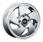 Replica KI13 4.5x13/4x100 d54.1 ET46 -  Тип : литые Цвет : серебристый Крепежные отверстия : 4 Диаметр центрального отверстия : 54.1 мм