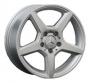 Replica MB46 - Общие характеристики  Тип : литые Материал : алюминиевый сплав Цвет : серебристый