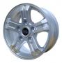 Replica KI6 - Общие характеристики  Тип : литые Материал : алюминиевый сплав Цвет : серебристый