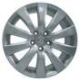 Replica MZ22 - Общие характеристики  Тип : литые Материал : алюминиевый сплав Цвет : серебристый
