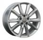 Replica A28 - Общие характеристики  Тип : литые Материал : алюминиевый сплав Цвет : серебристый