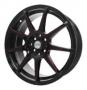 Replica 580 Multi - Общие характеристики  Тип : литые Материал : алюминиевый сплав Цвет : черный