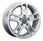 Replica V6 - Общие характеристики  Тип : литые Материал : алюминиевый сплав Цвет : серебристый