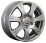Replica VW14 6.5x16/5x112 D57.1 ET50 -  Тип : литые Цвет : серебристый Крепежные отверстия : 5 Диаметр центрального отверстия : 57.1 мм