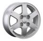 Replica MI10 - Общие характеристики  Тип : литые Материал : алюминиевый сплав Цвет : серебристый