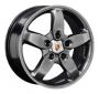 Replica PR3 - Общие характеристики  Тип : литые Материал : алюминиевый сплав Цвет : серебристый  черный