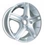 Replica PE2 - Общие характеристики  Тип : литые Материал : алюминиевый сплав Цвет : серебристый