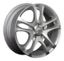 Replica V5 - Общие характеристики  Тип : литые Материал :   алюминиевый сплав Цвет : серебристый