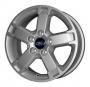 Replica 226 Ford - Общие характеристики  Тип : литые Материал : алюминиевый сплав Цвет : серебристый
