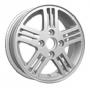 Replica HND27 - Общие характеристики  Тип : литые Материал : алюминиевый сплав Цвет : серебристый