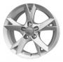 Replica 536 - Общие характеристики  Тип : литые Материал : алюминиевый сплав Цвет : серебристый