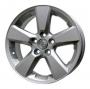 Replica 649 - Общие характеристики  Тип : литые Материал : алюминиевый сплав Цвет : серебристый