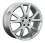 Replica MB55 - Общие характеристики  Тип : литые Материал : алюминиевый сплав Цвет : серебристый