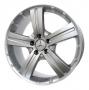 Replica 533 - Общие характеристики  Тип : литые Материал : алюминиевый сплав Цвет : серебристый